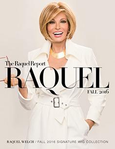 Raquel Welch Fall 2016