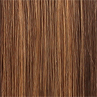 #8 Medium Brown Reflecting Caramel Blonde