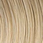 sandy-blonde